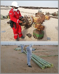 MAQSHAN OIL & GAS SERVICES